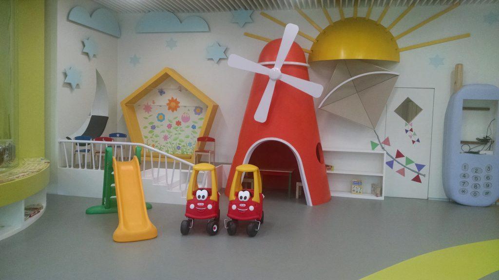 klay school noida