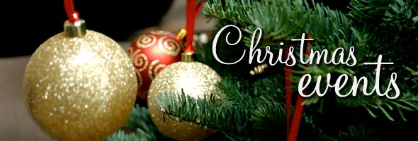 Top 11 Must Attend Christmas Events In Delhi Gurgaon For Parents Kids