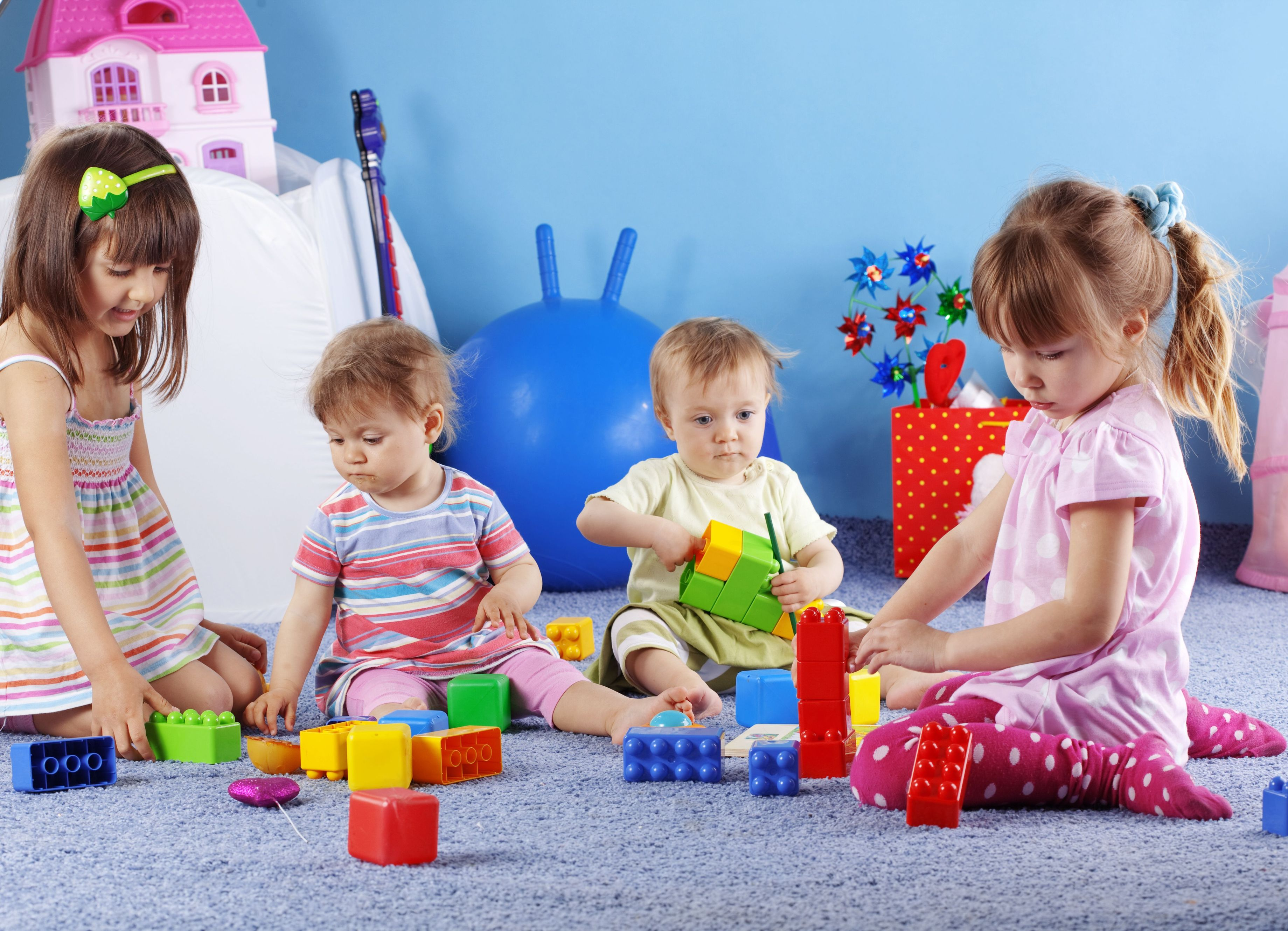 childs day care center - HD3679×2660