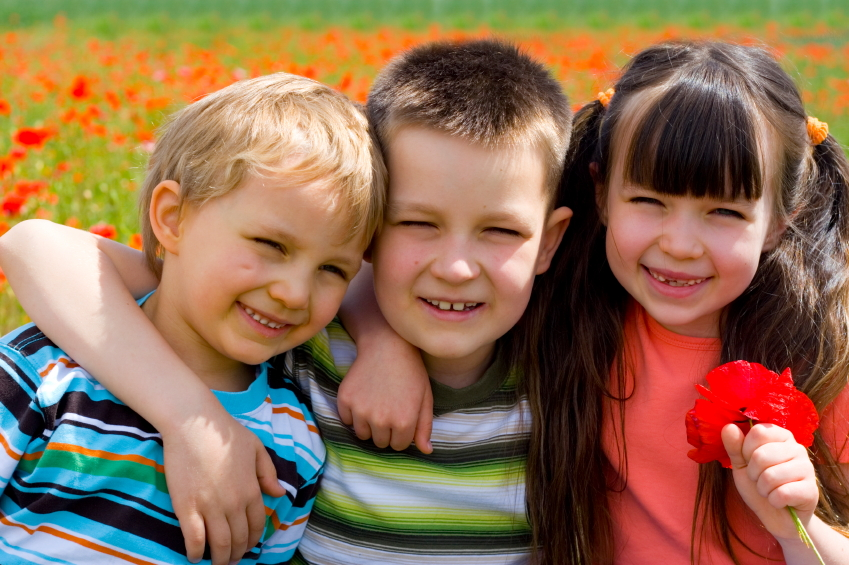 Tiny Tots Teach Us Friendship The Special Bond This Friendship Day
