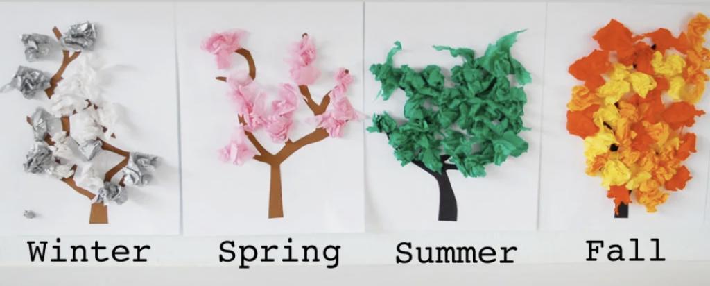 art activity - popular-home-learning-calendar