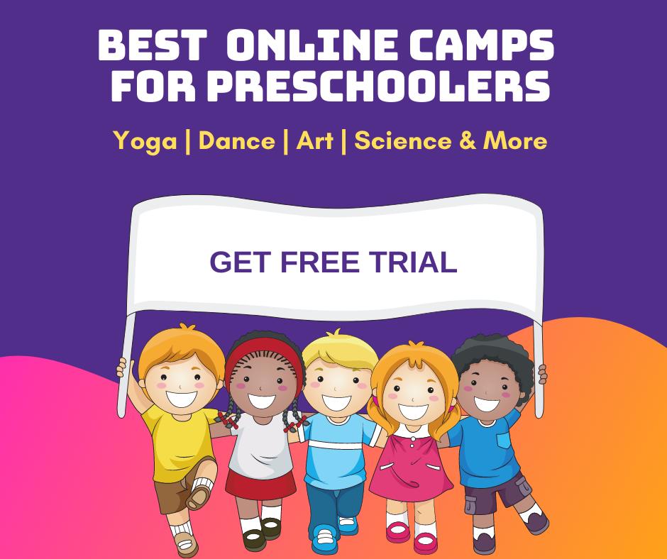 online camp