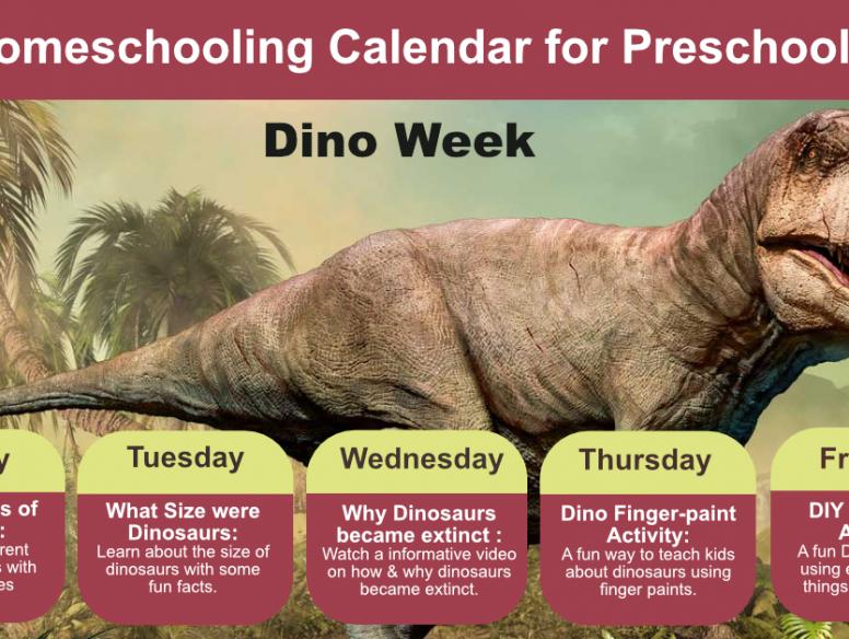 dino-calendar