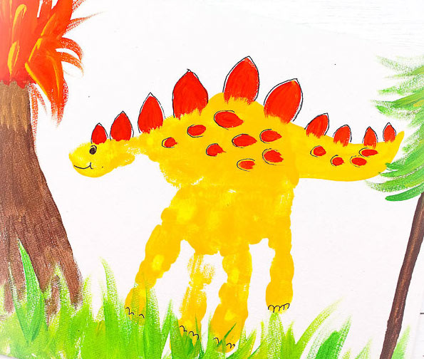 dinosaur-art-for-kids