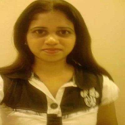 Leena Jadhav