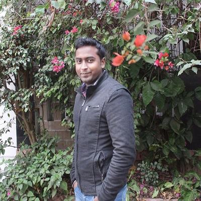 Abhijeet Karmakar, Technology Lead