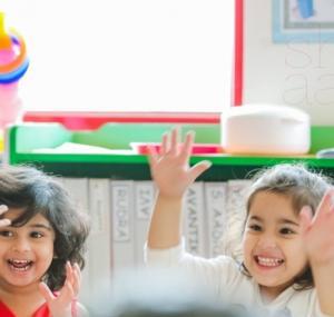CHALKTREE PRE SCHOOL & DAYCARE