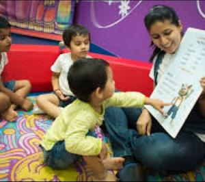 Cosmi  Kids International-Santacruz West
