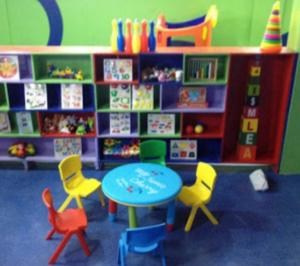 LITTLE SHERLOCKS PLAY SCHOOL AND DAY CARE