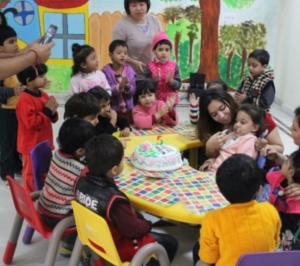 SSWINGS PRESCHOOL & DAYCARE