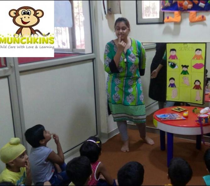 Munchkins Childcare