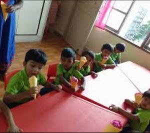 ADHAR PREPARATORY SCHOOL AND CRECHE