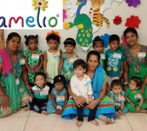 Amelio Early Education