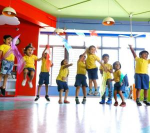 ANGELS KIDS PLAYSCHOOL & DAYCARE