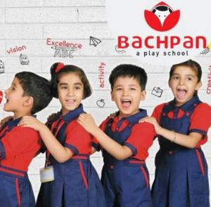 Bachpan play school and day care