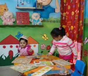 Base Preschool & Activity Centre
