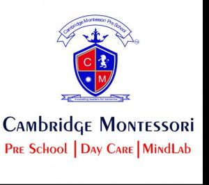 CAMBRIDGE MONTESSORI PRESCHOOL & DAYCARE