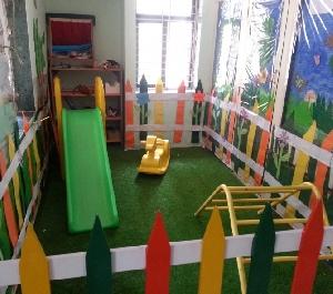 CHILDHOOD PRESCHOOL & ACTIVITY CENTRE
