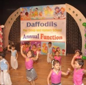 DAFFODILS PRESCHOOL & DAYCARE