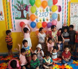 Esperanza Preschool & 24x7 Childcare