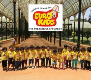 Euro Kids Play school