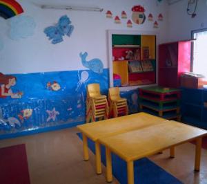HPS Kids Play School