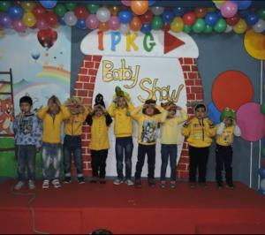I P KINDERGARTEN SCHOOL (IPKG) & DAYCARE