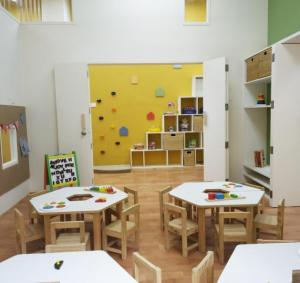 Joy Preschool & Daycare Centre
