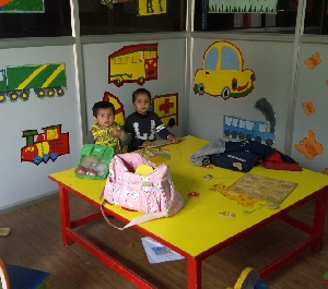 KANAVU PLAYSCHOOL AND DAYCARE
