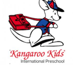 Kangaroo kids International Preschool - Annanagar