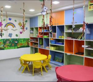 KANGAROO KIDS NESCO PRESCHOOL AND DAYCARE