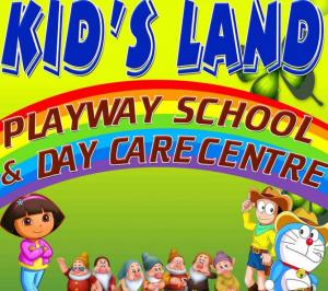 Kids Land Playway School 'N' Day Care Center Ludhiana