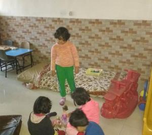 KIDS PARADISE NURSERY SCHOOL