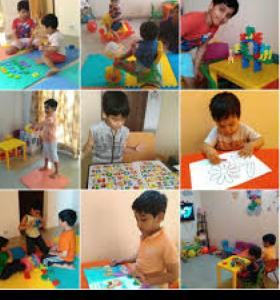 KIDS ZONE DAYCARE & PRESCHOOL