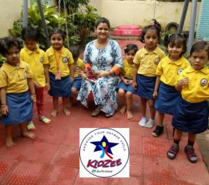 KIDZEE PLAY SCHOOL - T NAGAR