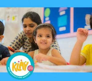 KLAY PREP SCHOOLS AND DAY CARE