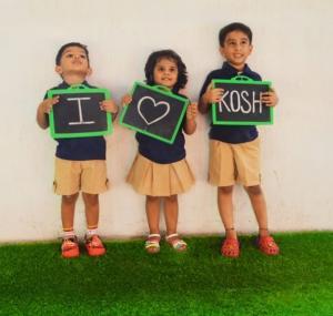 Kosh preschool