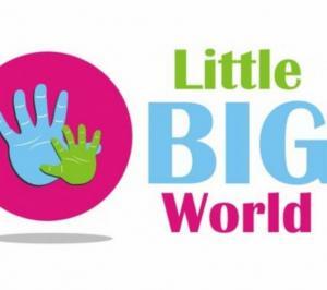 Little Big World - EON Freezone Phase 2