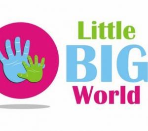 Little Big World - RMZ NXT, Whitefield