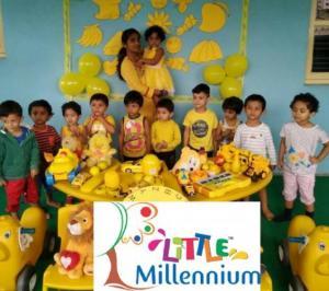 Little Millennium ,Vashi