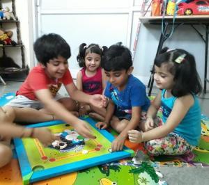 Maaighty stars preschool and daycare