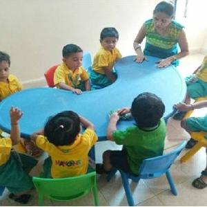 Makoons Preschool & Daycare Centre