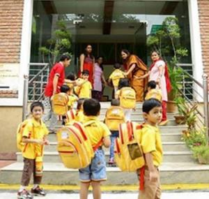 MEDHAAM PRESCHOOL AND DAYCARE