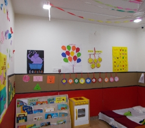 Aptech Montana International Preschool and Childcare Kandivali