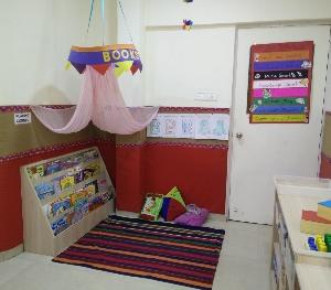Aptech Montana International Preschool and Childcare Thane