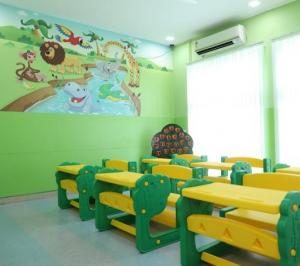 Mother's Pride Preschool and Daycare
