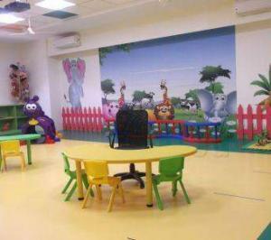 Mount Litera World Preschool