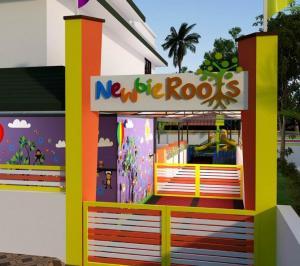 Newbie Roots Preschool Pvt. Ltd