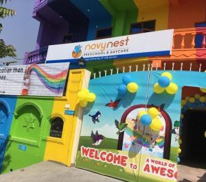 Novy Nest