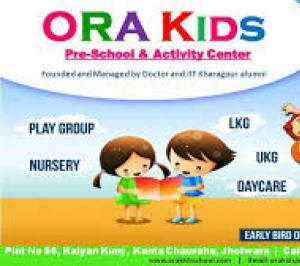 ORA KIDS Playschool (Day Boarding & Day Care)